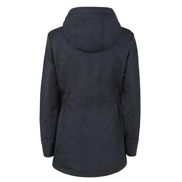 Troy London Pop Wax Parka Women's Wax Jacket