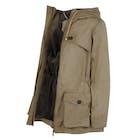 Troy London Wax Parka Women's Jacket