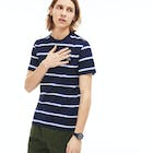 Lacoste Th4294-00 Short Sleeve T-Shirt