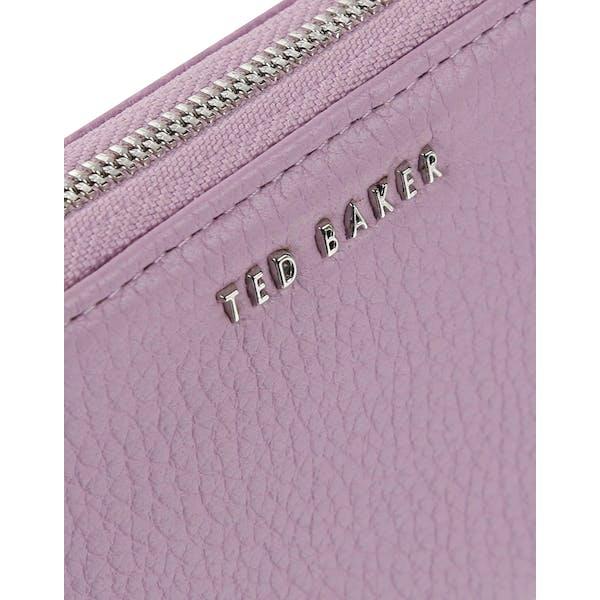 Porte-monnaie Femme Ted Baker Sabel Tassel Zip Around Sml