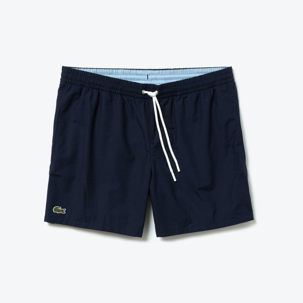 Lacoste Basic Men's Swim Shorts