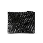 Vivienne Westwood Coventry Quilted Pouch Women's Handbag