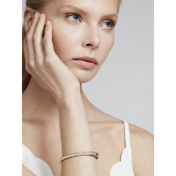 Ted Baker Clemara Crystal Bangle Bracelet