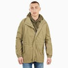 Timberland Travel Parka Jacket