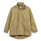 Timberland Travel Parka Jacket