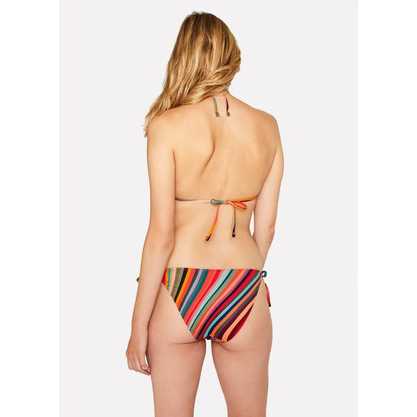 Paul Smith Tri Classic Bikini Tops