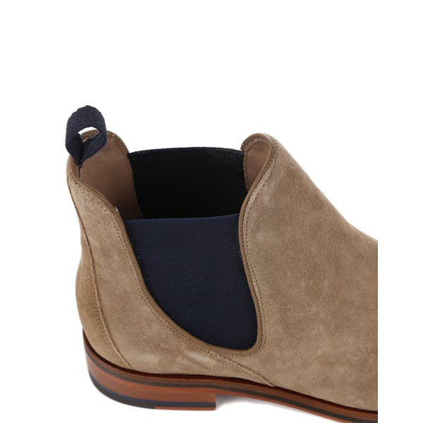 Oliver Sweeney Allegro Boots