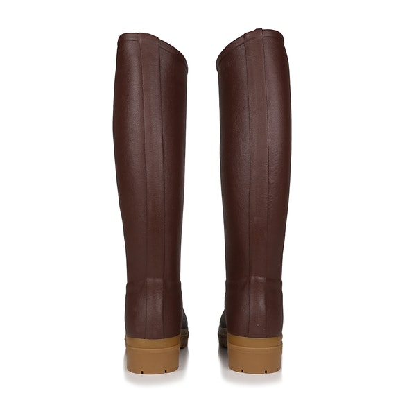 Botas de lluvia Mujer Le Chameau St Hubert 36cm Width