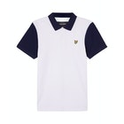 Lyle & Scott Ringer Polo Shirt