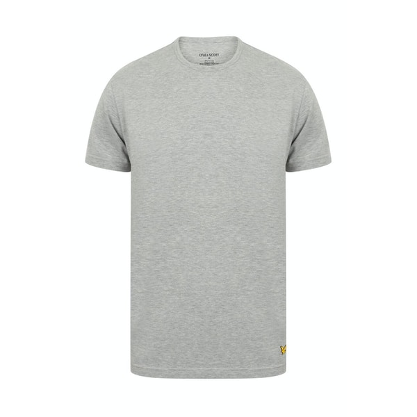 Lyle & Scott 3 Pack Maxwell Loungewear Tops
