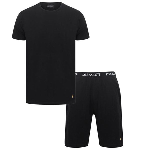 Lyle & Scott Charlie Shorts and Loungewear Tops