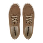 Fred Perry Ealing Low Canvas Sko