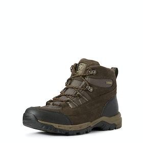 Ariat Skyline Summit GTX Men's Walking Boots - Dark Olive