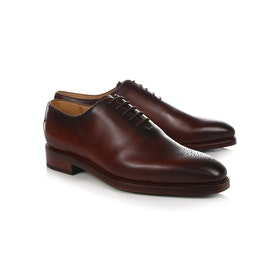 Dress Shoes Oliver Sweeney Yarford - Cognac
