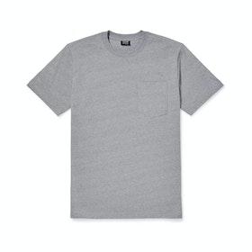 Filson Outfitter Men's Short Sleeve T-Shirt - Grey Heather