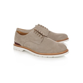 Paul Smith Doogie Dress Shoes - Grey Beige