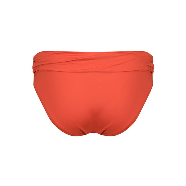 Michael Kors Iconic Solids Bikini Top