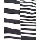 Michael Kors Stripe Group Women's Swimsuit
