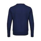 T-Shirt à Manche Longue Woolrich Logo Crew Neck