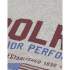 T-Shirt à Manche Courte Woolrich Workwear