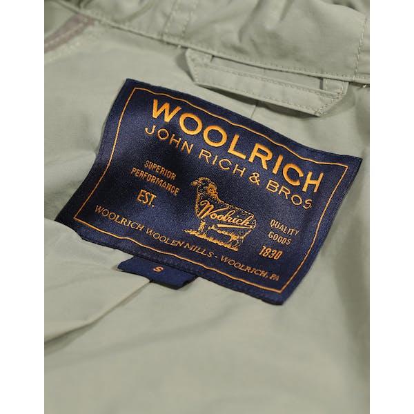 Woolrich Atlantic Parka Kvinner Jakke