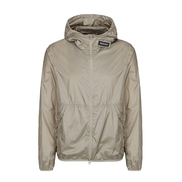Woolrich South Bay Windbreaker Vindtett jakke