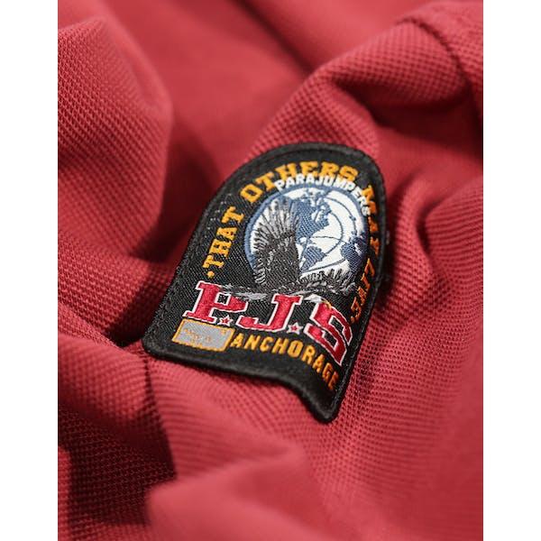 Parajumpers Pjs Basic Polo Shirt