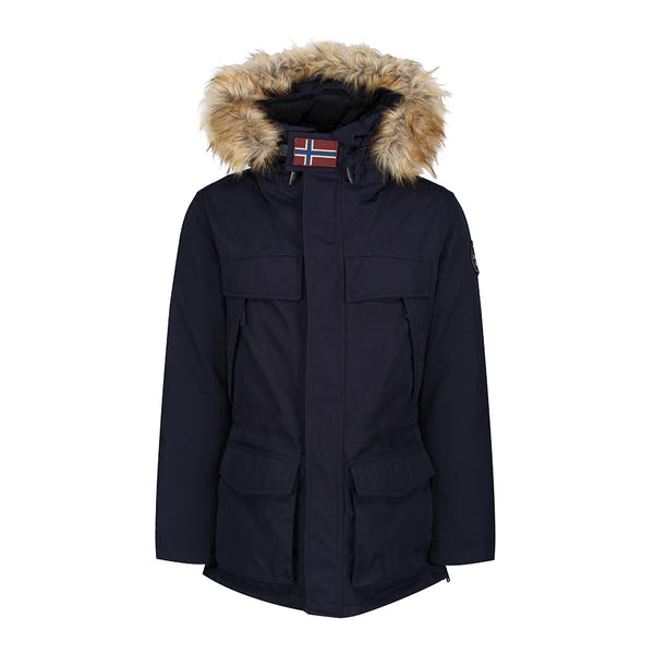 Napapijri Skidoo Open Long 1 Jacket