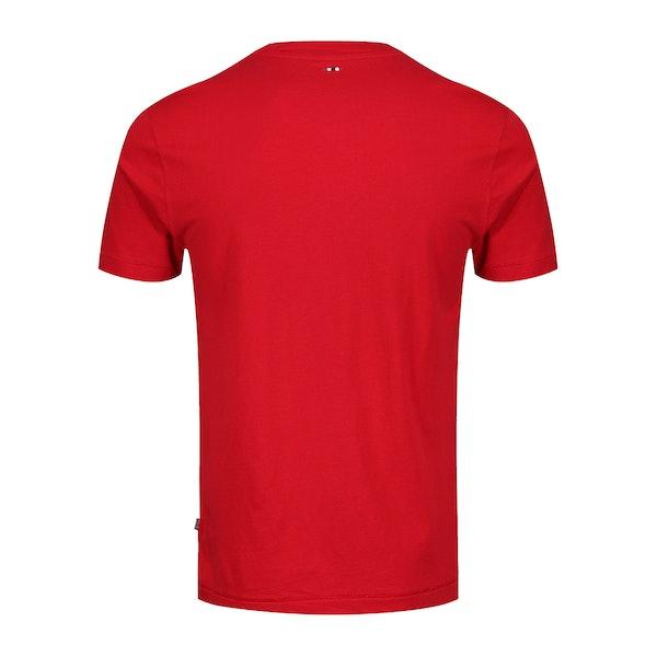 Napapijri Sevora Short Sleeve T-Shirt