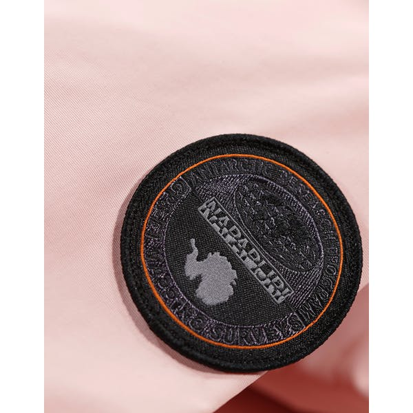 Napapijri Rainforest Summer Women's Jacket