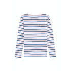 Maison Labiche Sailor Oh L Women's Long Sleeve T-Shirt