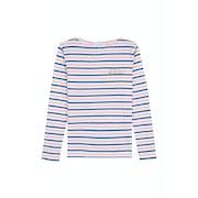 Maison Labiche Sailor Oh L Damen Langarm-T-Shirt