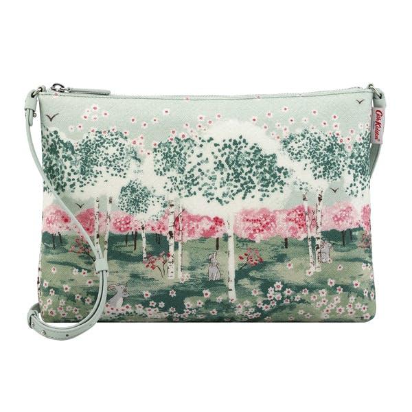 Cath Kidston Clutch Crossbody Women's Handbag