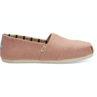 Toms Essential Canvas Women's Slip On Trainers