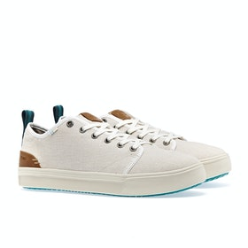 Toms Trvl Lite Low Schuhe - Natural