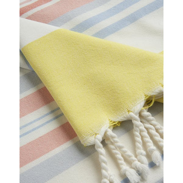 Couverture Joules Beach Blanket