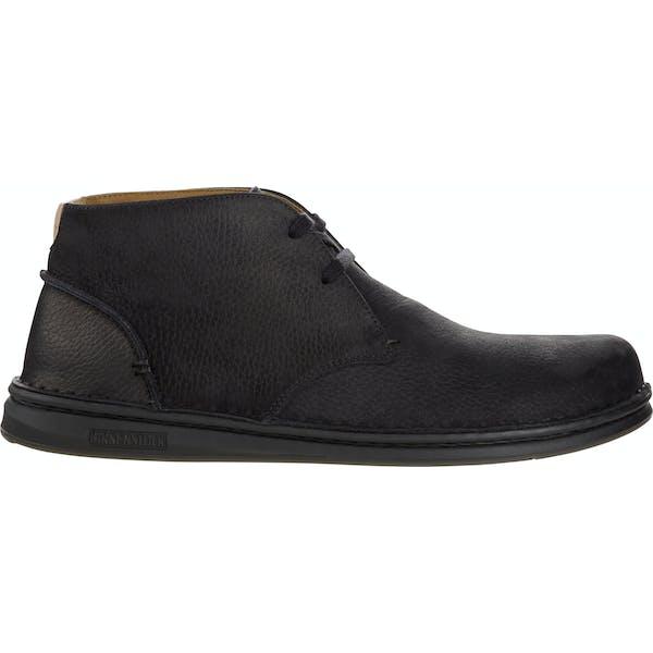 Birkenstock Troy Nubuck Dress Shoes