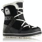 Sorel Glacy Explorer Shortie Faux Fur Women's Boots
