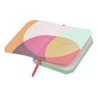 Book Ted Baker Mini Notebook Colour By Numbers