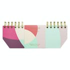Book Ted Baker Weekly Planner Colour By Numbers
