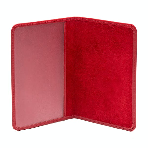 Ettinger Lifestyle Passport Case Dokumentholder