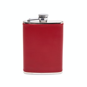 Kolba Ettinger 6oz Captive Top - Red