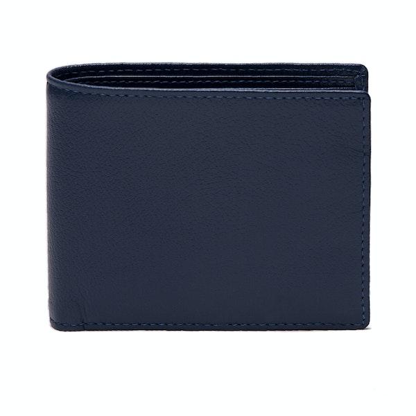 Ettinger Billfold W. 6 C/c Wallet