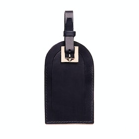 Przywieszka do bagażu Ettinger Lifestyle Security Flap - Navy
