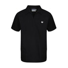 Fred Perry Re Issues Over-head Polo Shirt