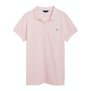 Gant The Original Pique Rugger Girl's Polo Shirt