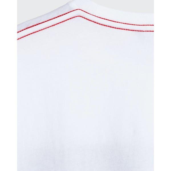 Gant Icon Boy's Short Sleeve T-Shirt