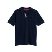 Gant Icon Pique Rugger Kortermet t-skjorte