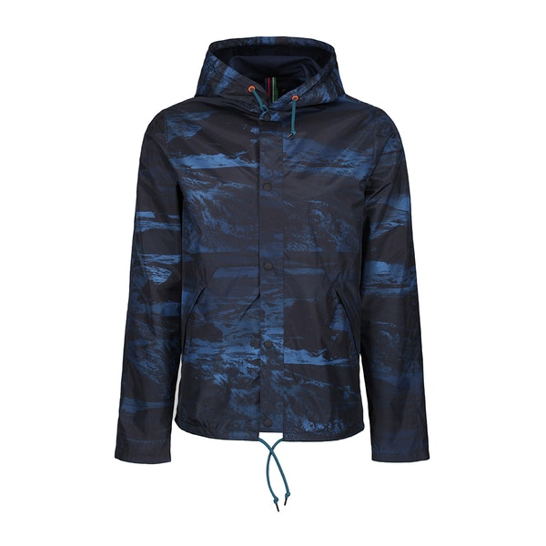 Paul Smith Anorak Jacket