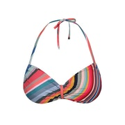 Paul Smith Bandeau Tie Bikini Tops